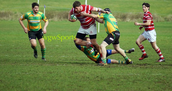 Rugby Stuff