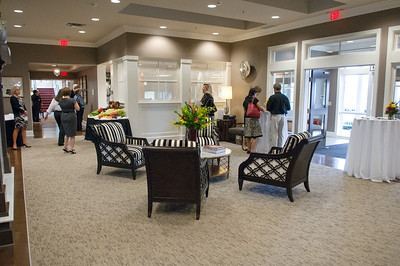 Elmcroft at Oaklawn Grand Opening