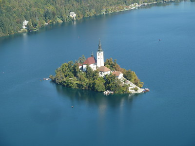Magic of the Masters, October 2018, Bled, SI