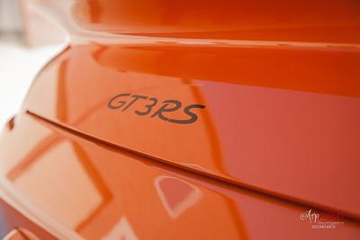 GT3 RS Photo Slide Show
