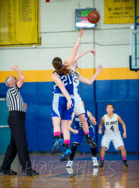 High School Girls Basketball 2013-14 Season