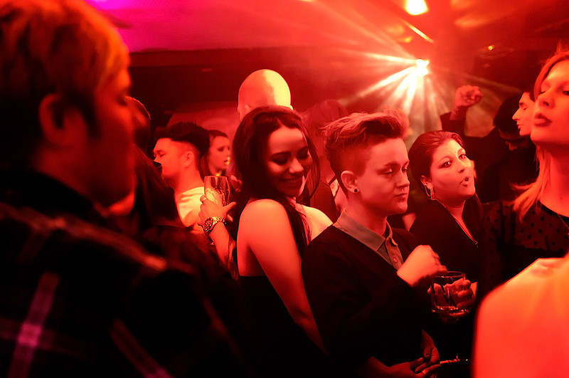 5FM Party - Port Elizabeth