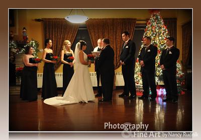 Meissen Wedding Dec. 2010