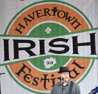IRISH FESTIVAL - JUNE 22, 2019
