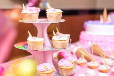 Ericka Rojas 4th Birthday Party