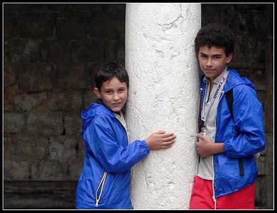 2005 - ritratti in Provenza