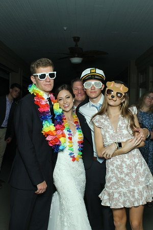 Katelyn and Luke's Wedding | 6.22.19