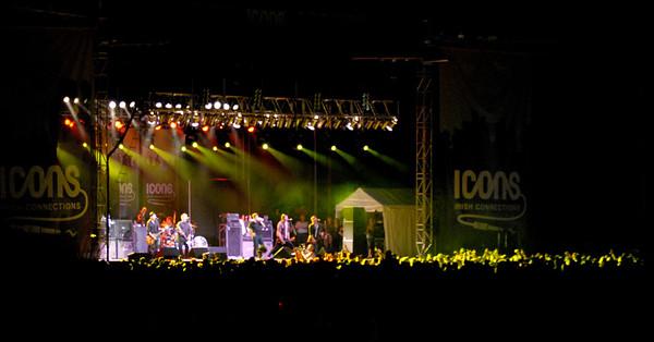 ICONS Festival '07