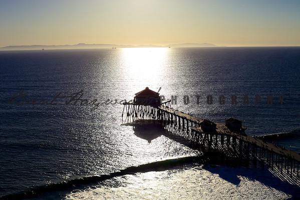 Newport Beach Aerial Images