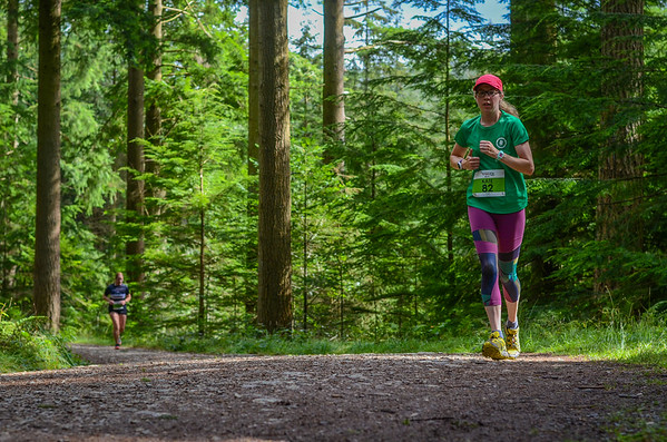 Trail 10K Wales 2019 - Remote Camera at 4.5 Miles