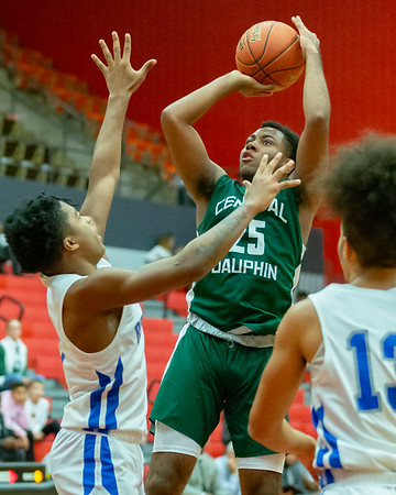 2019-12-28 | Boys | Central Dauphin vs. Steel-High | Reading Holiday Tournament