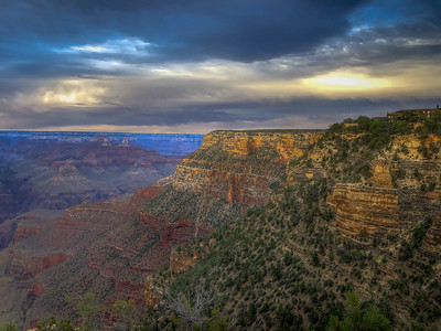 iPhone - Grand Canyon (Nat'l Parks)