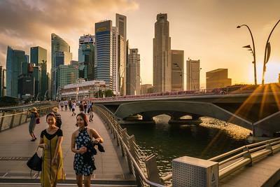 Singapore - Feb 2017
