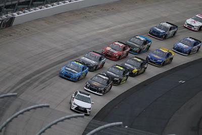 09-30-16 Dover NSC, NXS Practice & K&N Race