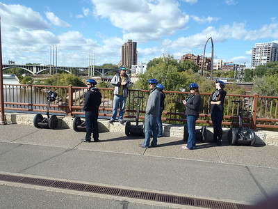 Minneapolis: September 20, 2012 (PM)