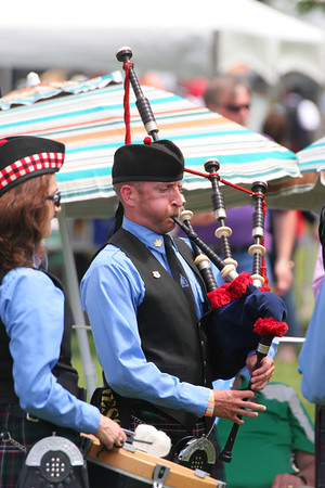 Pictures from Chicago Highland Games 2014