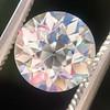 2.03ct Old European Cut Diamond, GIA K VS1 1