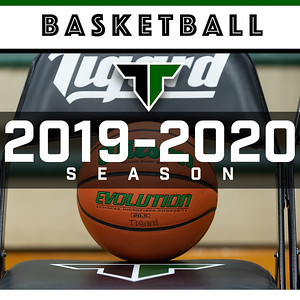 Tigard High School Basketball 2019-20