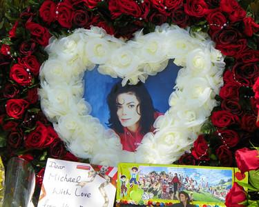 Michael Jackson Celebrations
