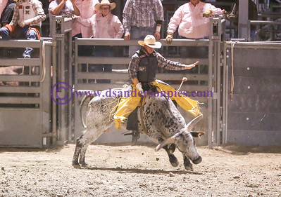 2016 07 30 BLUFFDALE CITY RODEO
