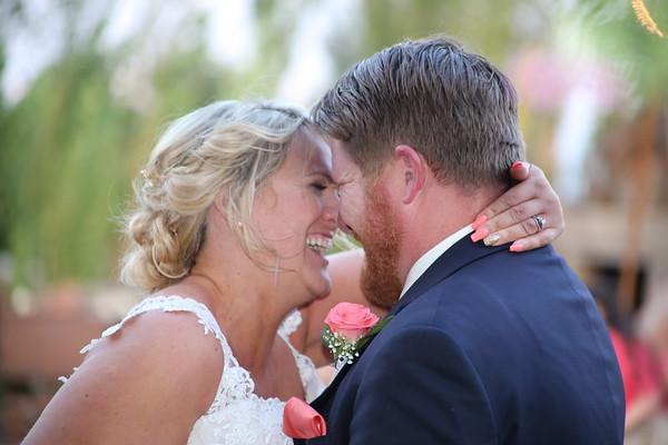 Taylor Wedding - Stillwater Hollow