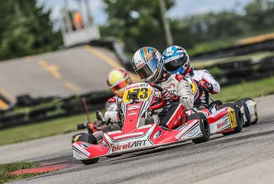 MRFKC Round 2 Race 3 2020