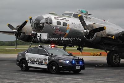 McKinney, TX.  Police Department