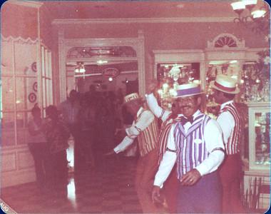 Old Disney Photos
