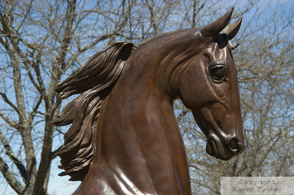 Kentucky - April, 2009