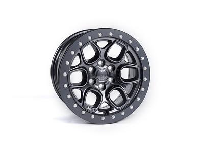 Crestone Wheel