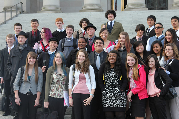 65th Youth Legislature