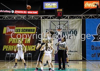 2012 State Tournament Spokane