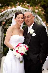 Vera and Marco 06-08-2013