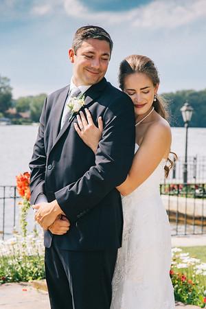 Heather & Matt's Wedding
