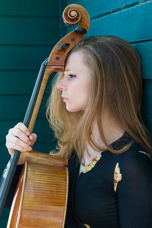 Molly Aronson