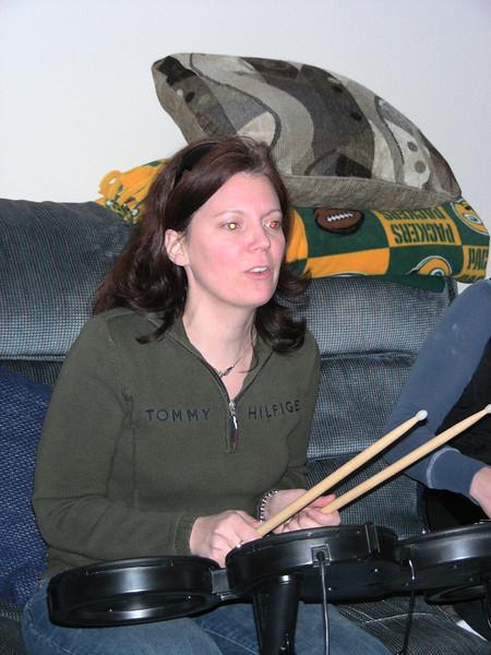 Rock Band 2008