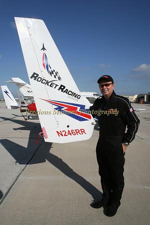La Bella Macchina - Jet Aviation - January 24th, 2008