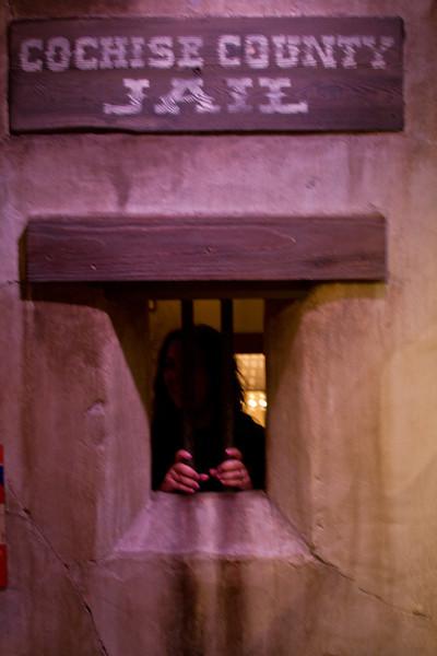 The Museum Of Crime & Punishment