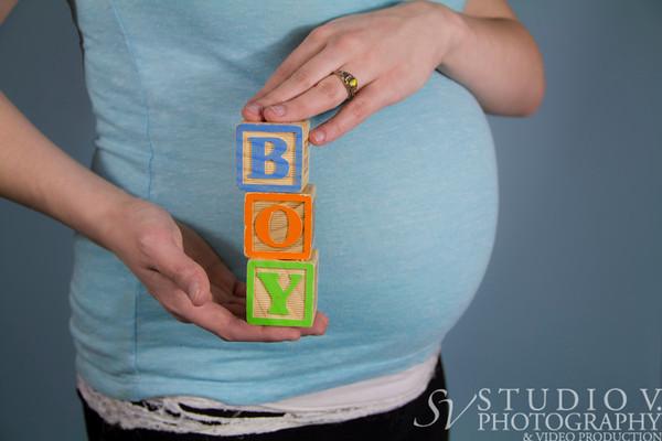Maternity Mini