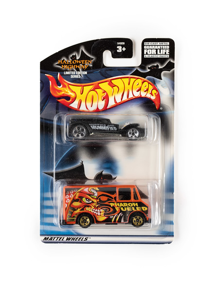Halloween Highway Limited Edition Series