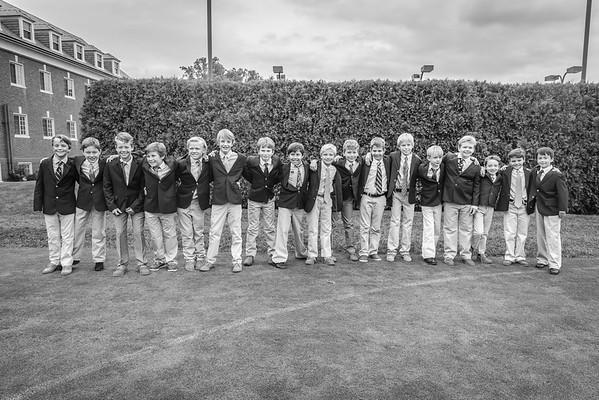 Haverford 4th Grade Cotillion