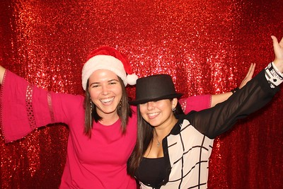 ROLLINS CRUMMER HOLIDAY PARTY