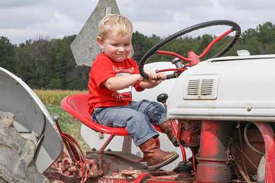 Hoshock Plow Day