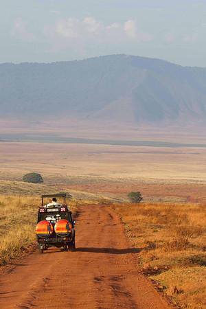 Images - Maasai Wanderings
