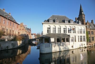 Brugge / Bruges