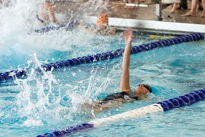 2014-09-25 CHS Swimming