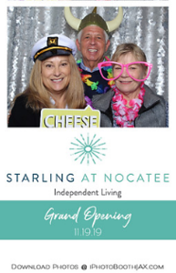 Starling @ Nocatee Grand Opening