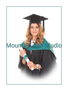 Alice Jones Graduation