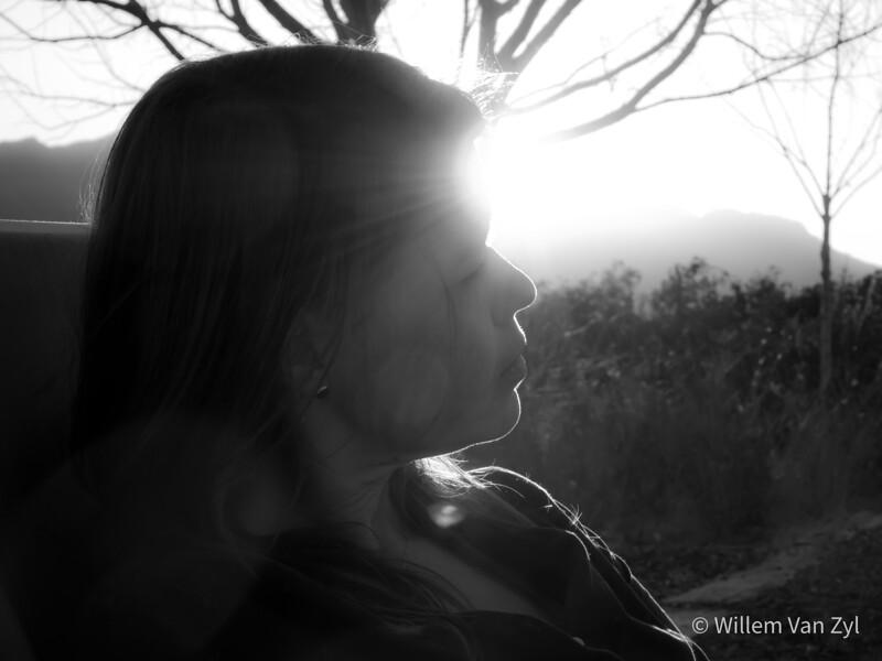 20200508 Sunset Portraits of Mieke