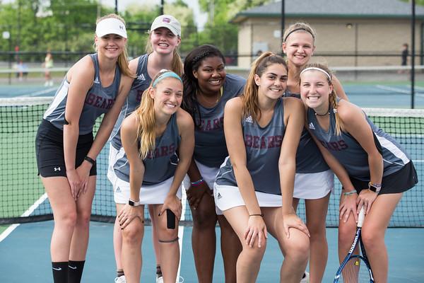 05-16-2018 Girls Tennis Sectional